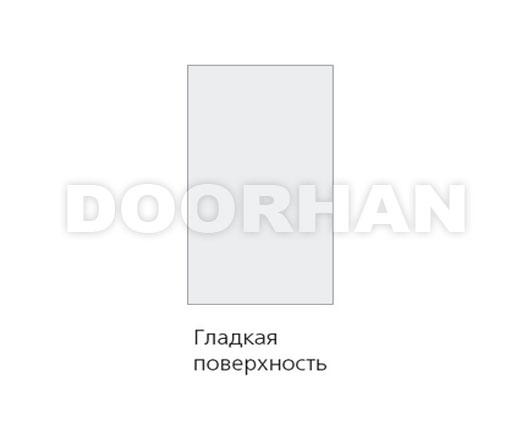 DoorHan (Дорхан) - Тип поверхности
