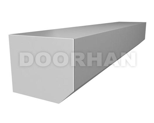 DoorHan (Дорхан) - Защитный короб прямоуголной формы
